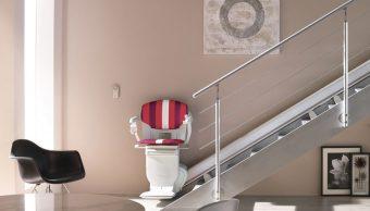 Cadeira Sobe Escadas